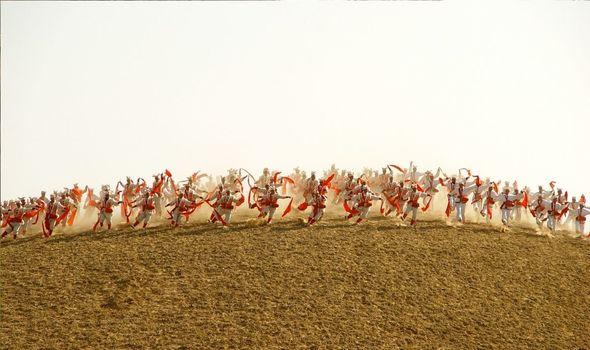 Báo lâu đời Anh quốc: Hoạt động con người tại Trung Quốc 8.000 năm khiến đất suy thoái - Lột mặt đất đến trơ trọi - ảnh 2