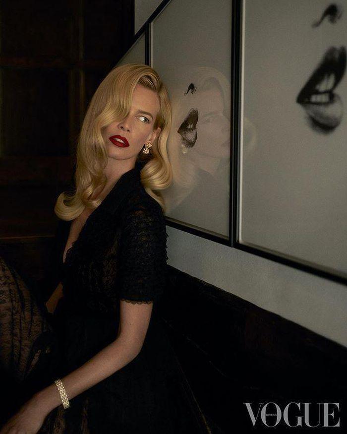 Tuổi 51, siêu mẫu đỉnh cao một thời Claudia Schiffer giờ ra sao? - ảnh 11