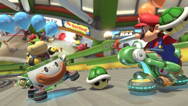 Những vũ khí nhìn thì ghê gớm nhưng hóa ra lại vô tích sự trong game - ảnh 3