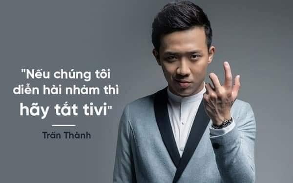 Trở lại Rap Việt mùa 2 có áp lực với Trấn Thành? - ảnh 2