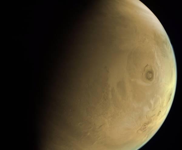 UAE công bố kết quả thăm dò Sao Hỏa làm bất ngờ các nhà khoa học: Nồng độ oxy trong khí quyển Hành tinh Đỏ cao hơn dự kiến! - ảnh 3