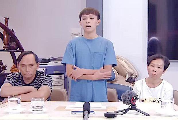 Quế Vân gây sốc khi phát ngôn:
