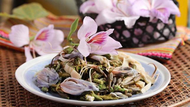 Điểm mặt các loài hoa không chỉ đẹp mà còn ăn được, có lợi cho sức khỏe - ảnh 5