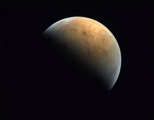 UAE công bố kết quả thăm dò Sao Hỏa làm bất ngờ các nhà khoa học: Nồng độ oxy trong khí quyển Hành tinh Đỏ cao hơn dự kiến! - ảnh 2