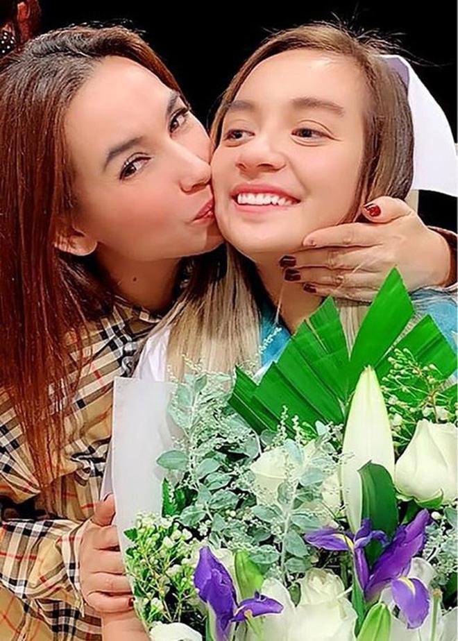 Con gái ruột Phi Nhung lên tiếng: Có quá nhiều chuyện không đúng về mẹ, con muốn nói tất cả sự thật - ảnh 3
