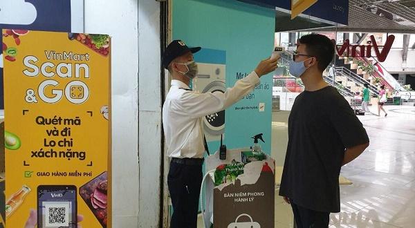 Hà Nội: Các chợ, cơ sở kinh doanh thực hiện nghiêm tiêu chí kinh doanh an toàn - ảnh 2