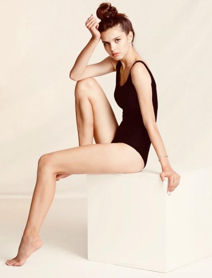 Ngỡ ngàng nhan sắc cô gái là hoa hậu mới của Nga, đẹp như tiên sa - ảnh 5