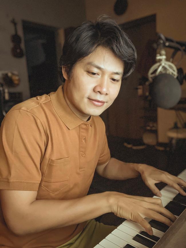Nguyễn Văn Chung làm điều cực ý nghĩa để truyền năng lượng tích cực trong mùa dịch - ảnh 2