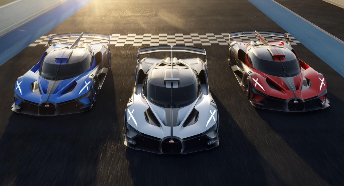 Đây là chiếc xe được vinh danh là siêu xe đẹp nhất thế giới - ảnh 9