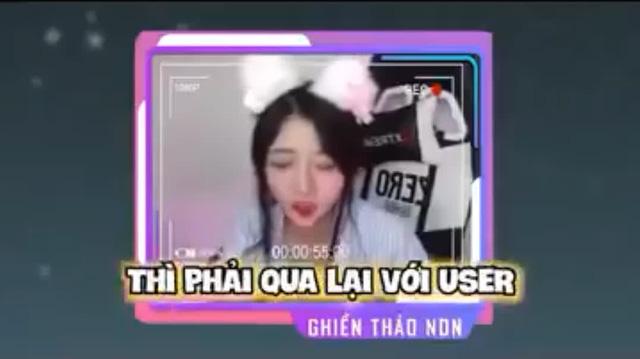 """Nữ streamer hé lộ về góc tối của phần lớn các """"idol"""", có cả chat s*x, điều mà VTV đã từng lên tiếng - ảnh 4"""