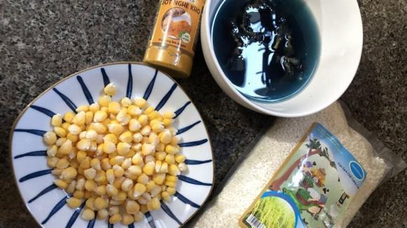 Cách nấu xôi ngô ngọt thanh đạm mà thơm ngon hấp dẫn làm bữa sáng cho cả nhà - ảnh 2