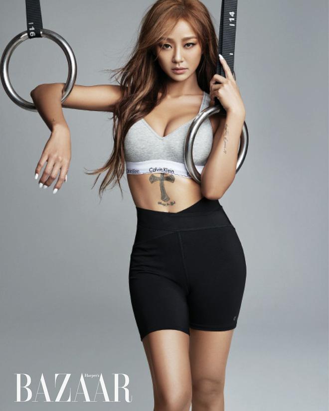 3 kiểu body idol Kpop khiến fan tranh cãi xem đâu mới là