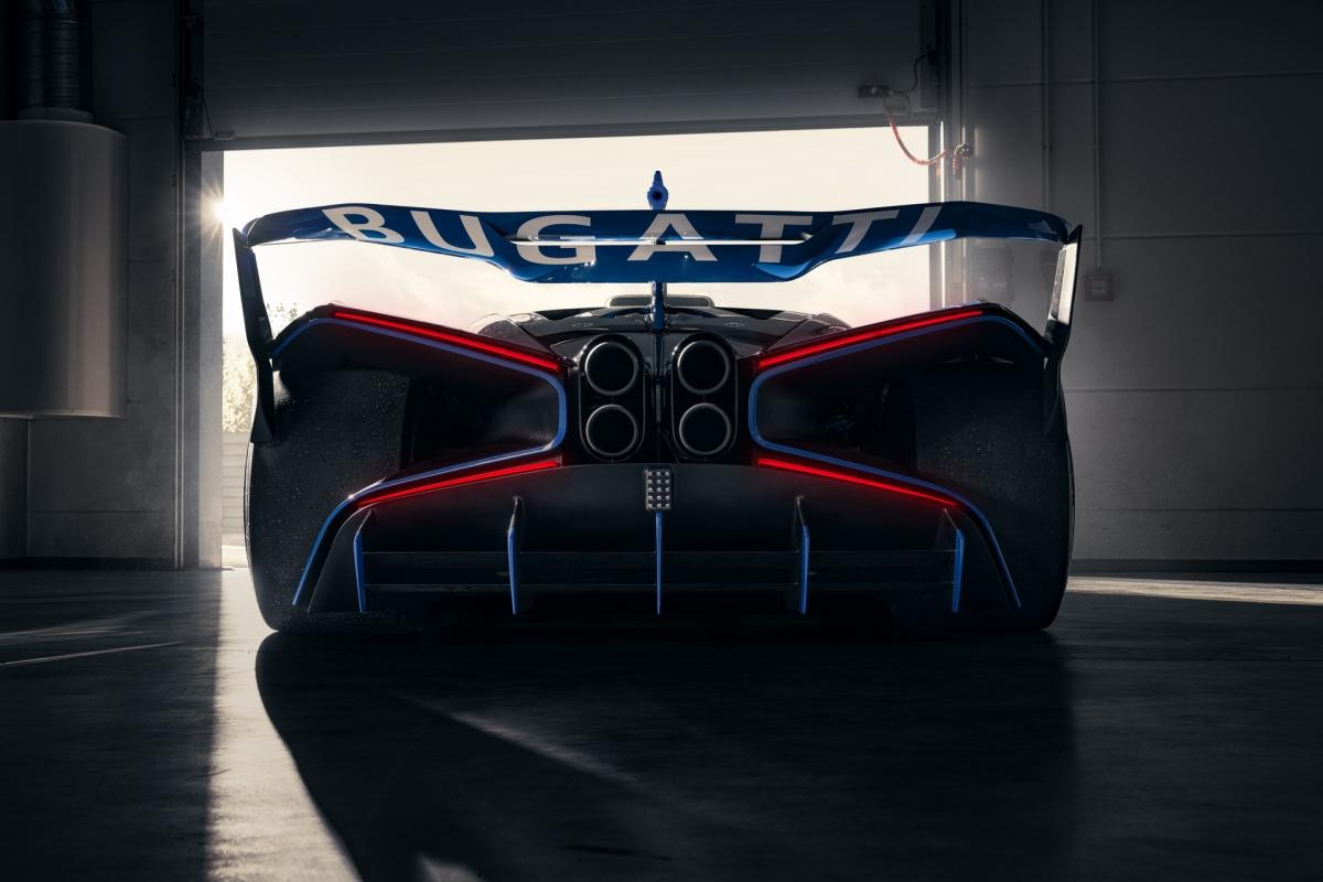 Đây là chiếc xe được vinh danh là siêu xe đẹp nhất thế giới - ảnh 8