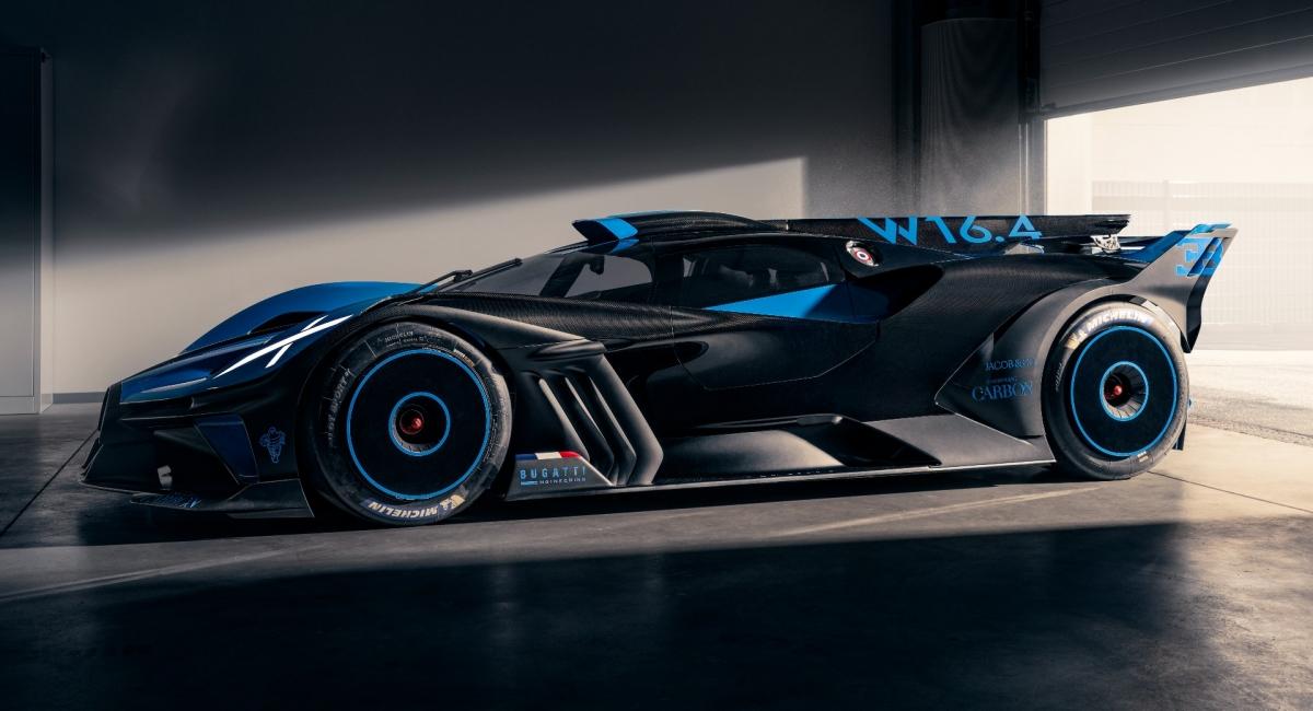 Đây là chiếc xe được vinh danh là siêu xe đẹp nhất thế giới - ảnh 7