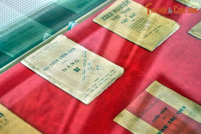Khám phá vật dụng đơn sơ góp phần đem lại độc lập cho Việt Nam - ảnh 10