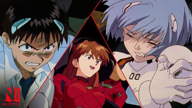 Top 5 anime có cốt truyện gây