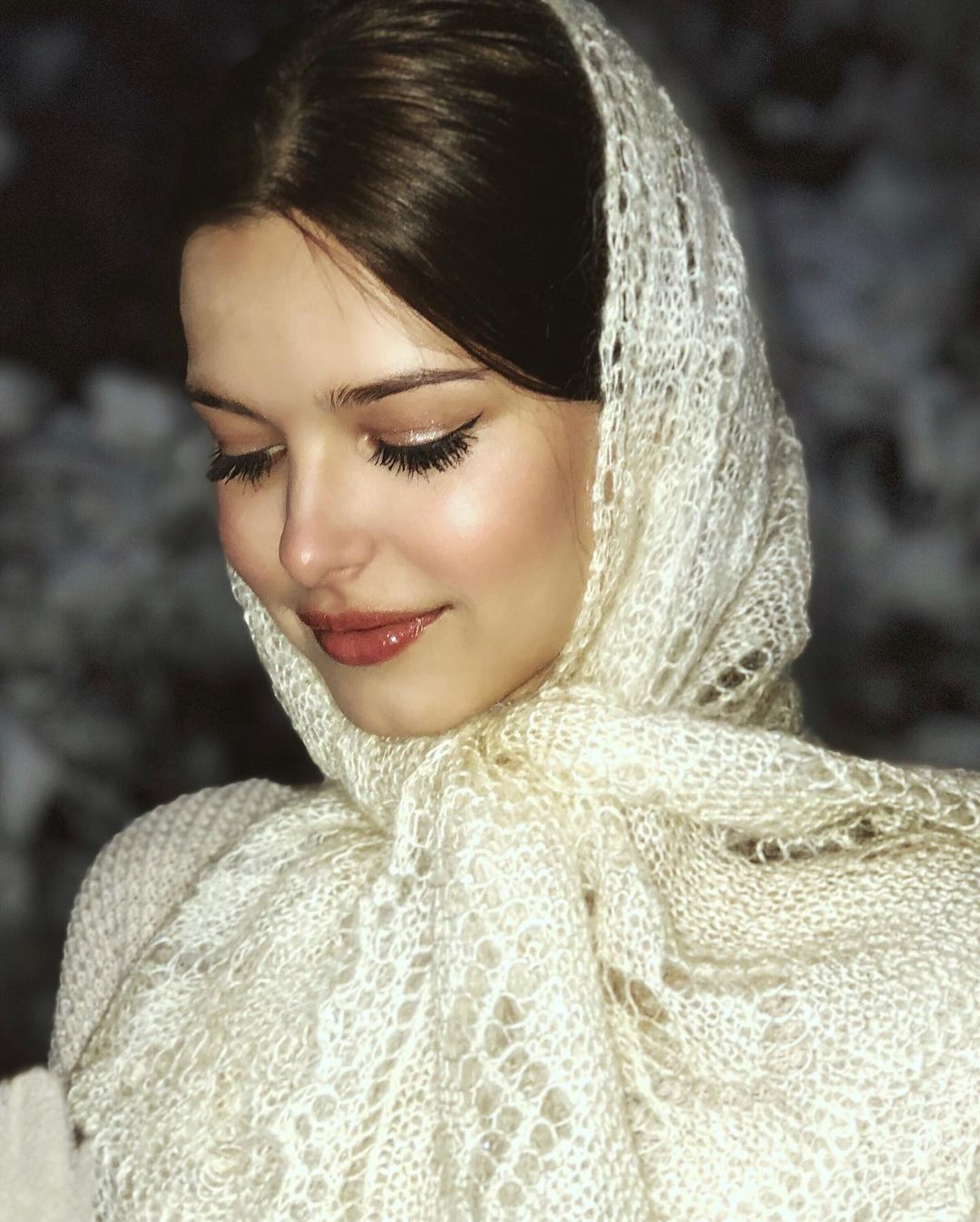 Ngỡ ngàng nhan sắc cô gái là hoa hậu mới của Nga, đẹp như tiên sa - ảnh 2
