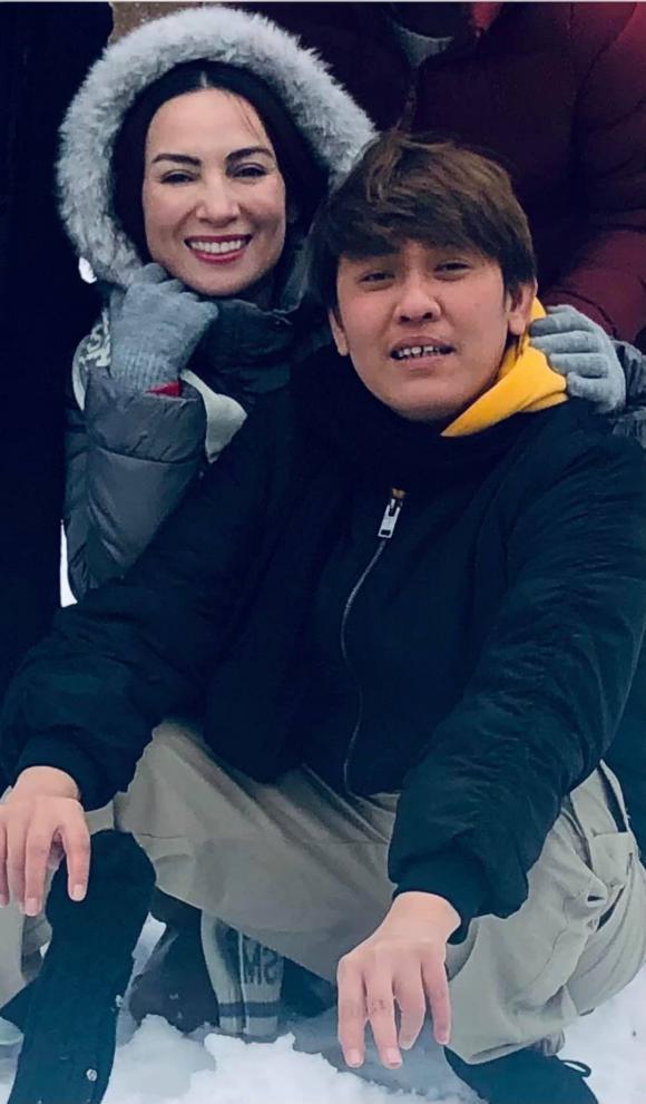 Con gái nuôi của Phi Nhung xin mọi người đừng dồn ép Hồ Văn Cường, đồng thời giải oan cho Trang Trần - ảnh 4