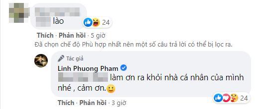 Tình tin đồn Nhật Kim Anh bị xóc xiểm khi nói 'không sát sinh' - ảnh 4