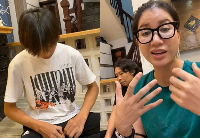 Nhiếp ảnh gia nổi tiếng 'đá' cả Trang Trần lẫn ê-kíp Phi Nhung? - ảnh 4