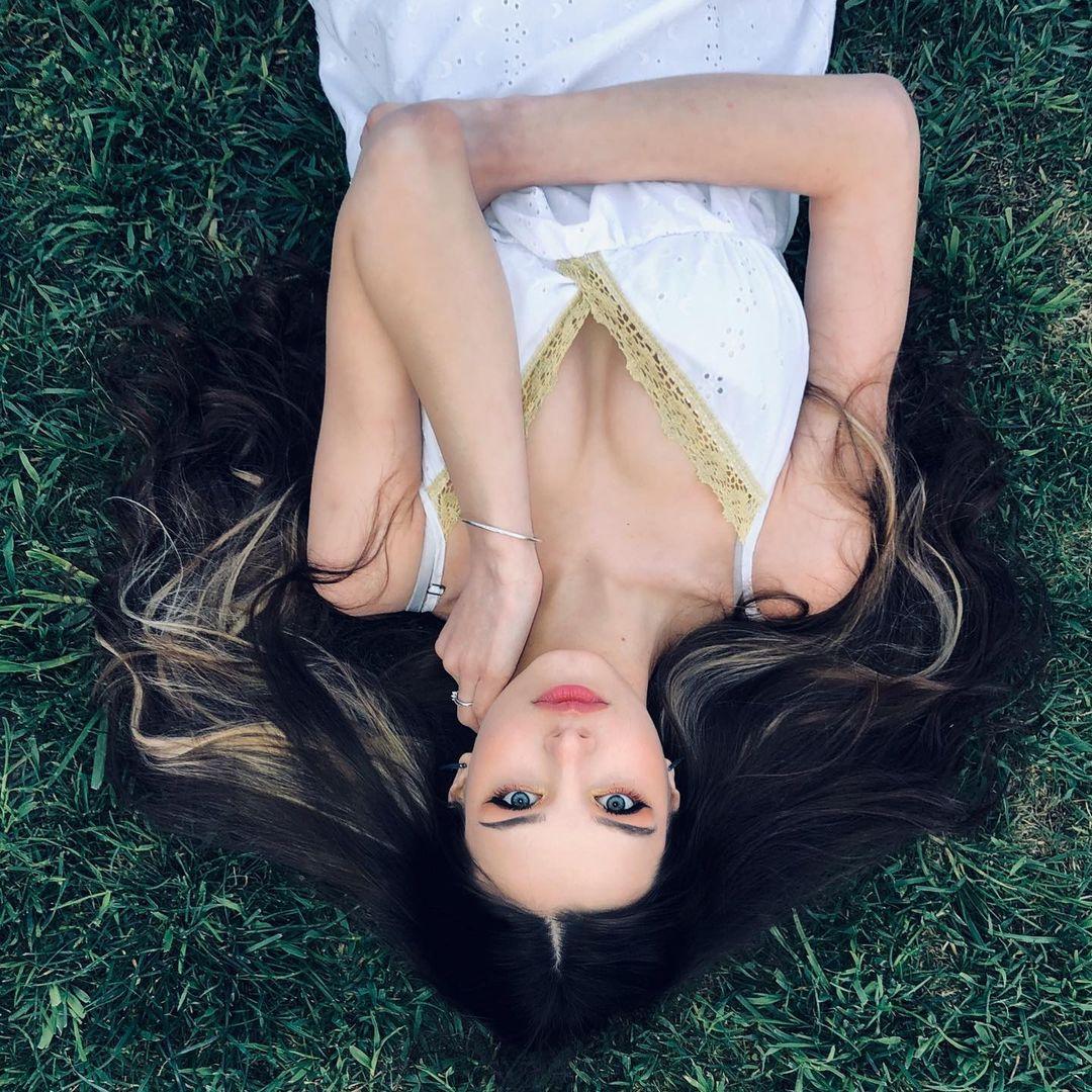 Ngỡ ngàng nhan sắc cô gái là hoa hậu mới của Nga, đẹp như tiên sa - ảnh 3