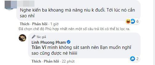 Tình tin đồn Nhật Kim Anh bị xóc xiểm khi nói 'không sát sinh' - ảnh 5