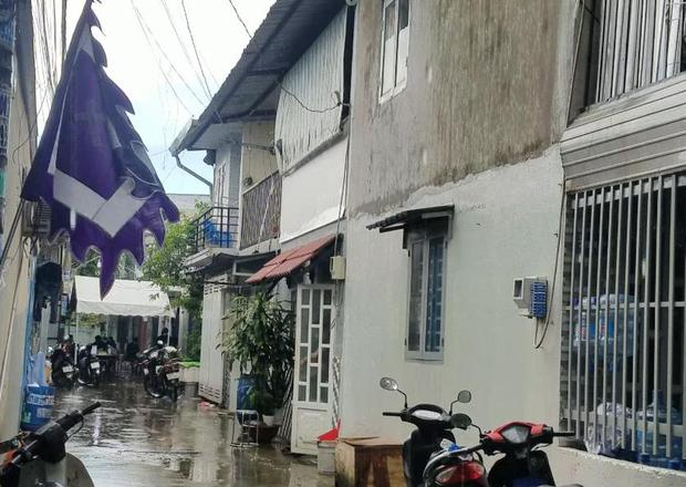 Hàng xóm bàng hoàng kể lại khoảnh khắc 2 vợ chồng bị giết ở TP.HCM: