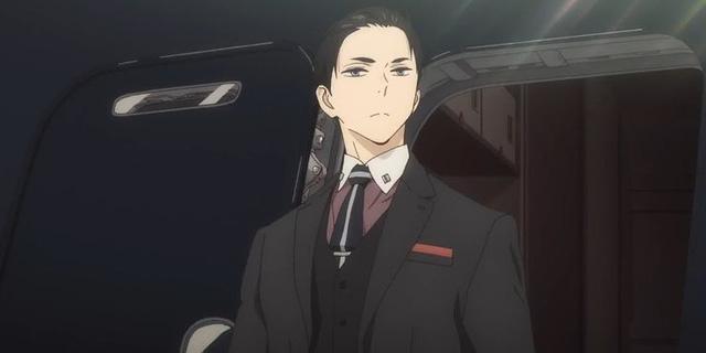 Top 15 nhân vật anime giàu nhất mọi thời đại (P.2) - ảnh 3