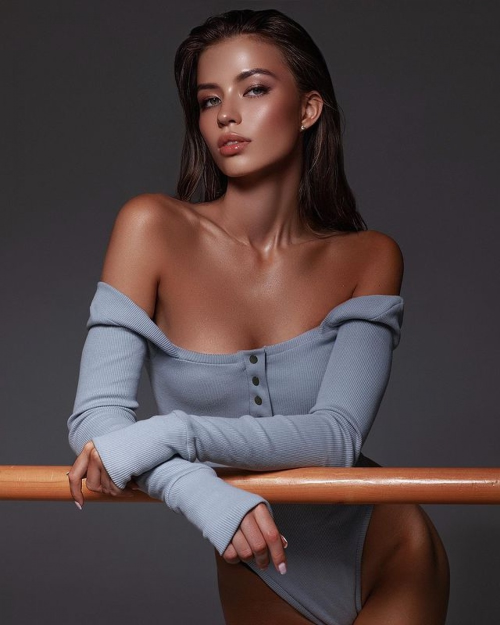 Ngỡ ngàng nhan sắc cô gái là hoa hậu mới của Nga, đẹp như tiên sa - ảnh 10