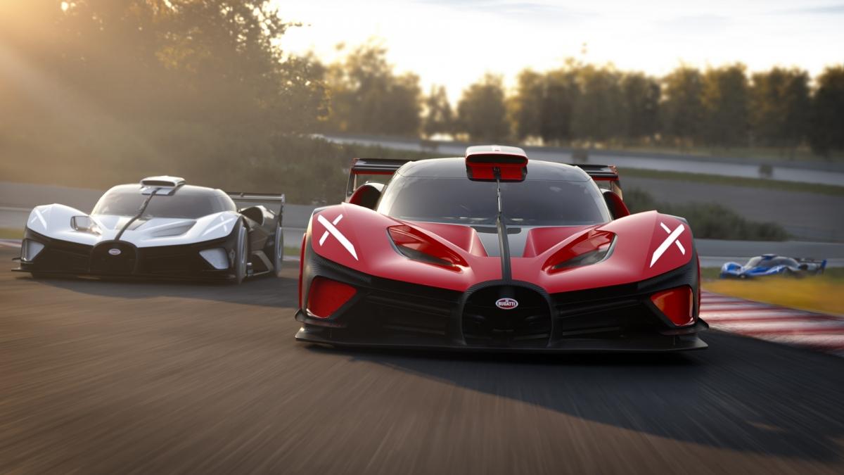 Đây là chiếc xe được vinh danh là siêu xe đẹp nhất thế giới - ảnh 11