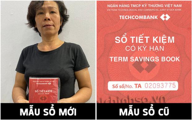 Cộng đồng mạng ồ ạt vào fanpage Techcombank, yêu cầu làm rõ điều này sau khi mẹ Hồ Văn Cường đăng hình ảnh sổ tiết kiệm - ảnh 2