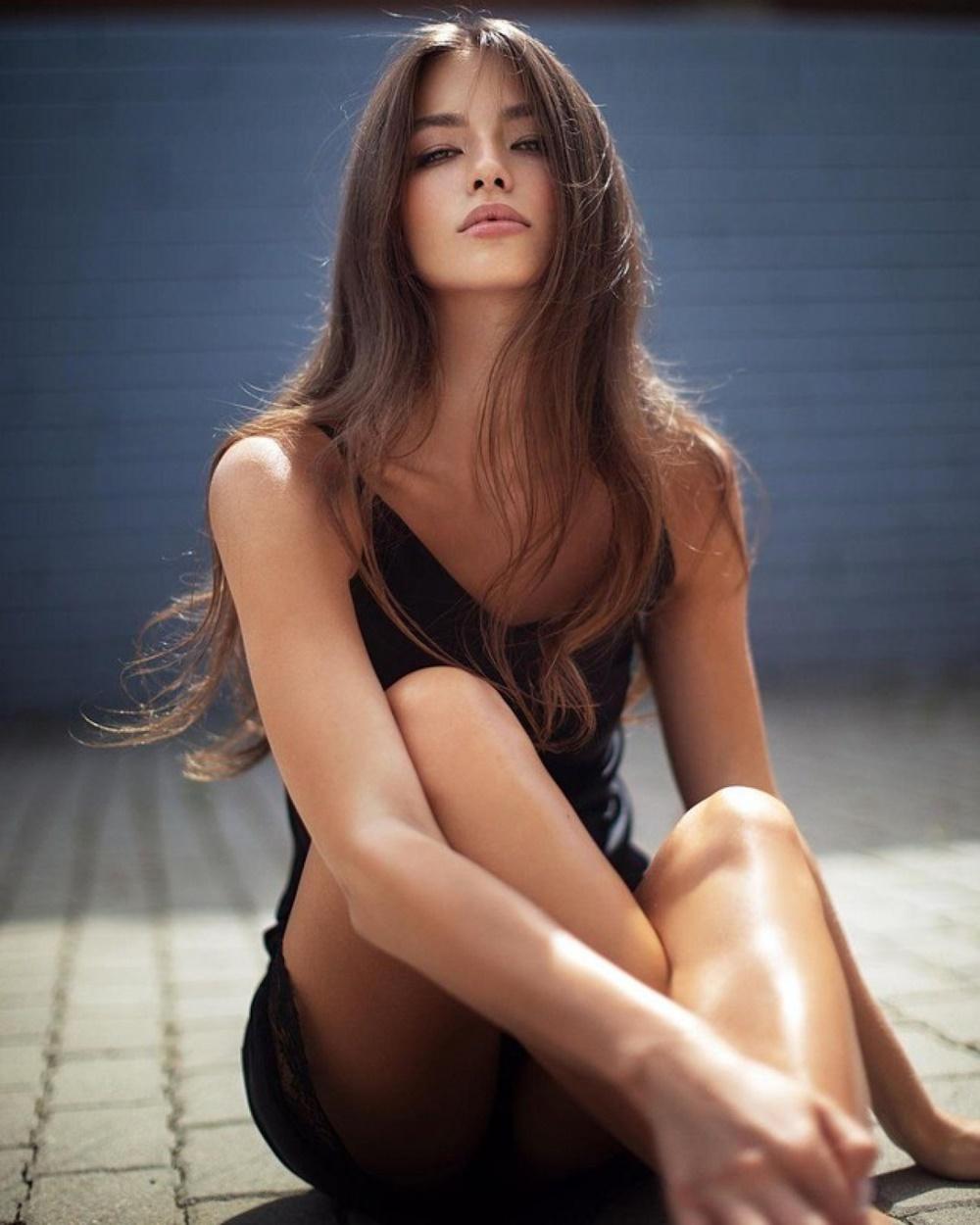 Ngỡ ngàng nhan sắc cô gái là hoa hậu mới của Nga, đẹp như tiên sa - ảnh 11