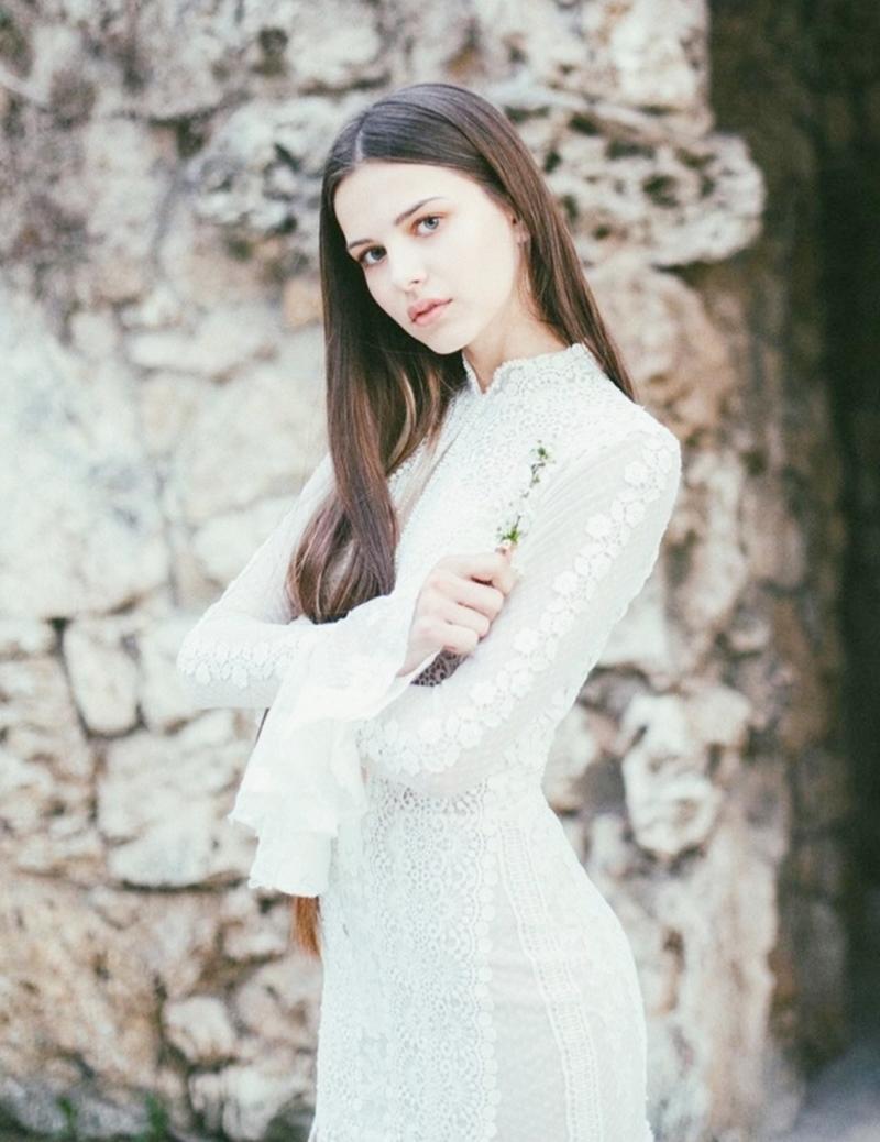 Ngỡ ngàng nhan sắc cô gái là hoa hậu mới của Nga, đẹp như tiên sa - ảnh 6