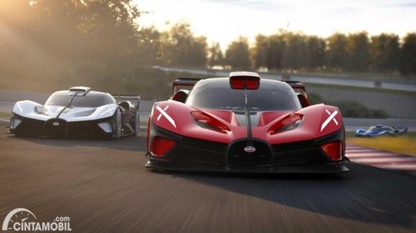 Đây là chiếc xe được vinh danh là siêu xe đẹp nhất thế giới - ảnh 1