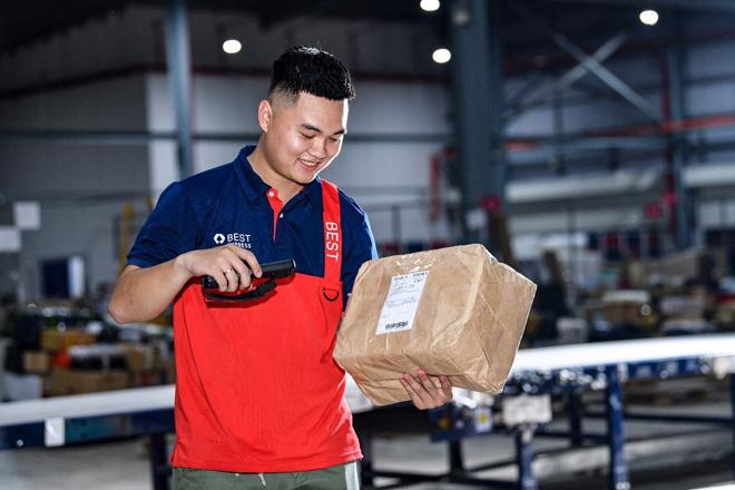 BEST Express tăng trưởng vượt bậc sau 2 năm hoạt động tại Việt Nam - ảnh 2