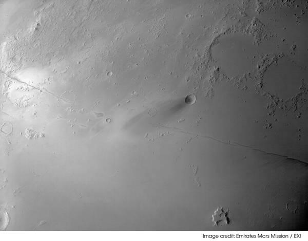 UAE công bố kết quả thăm dò Sao Hỏa làm bất ngờ các nhà khoa học: Nồng độ oxy trong khí quyển Hành tinh Đỏ cao hơn dự kiến! - ảnh 7