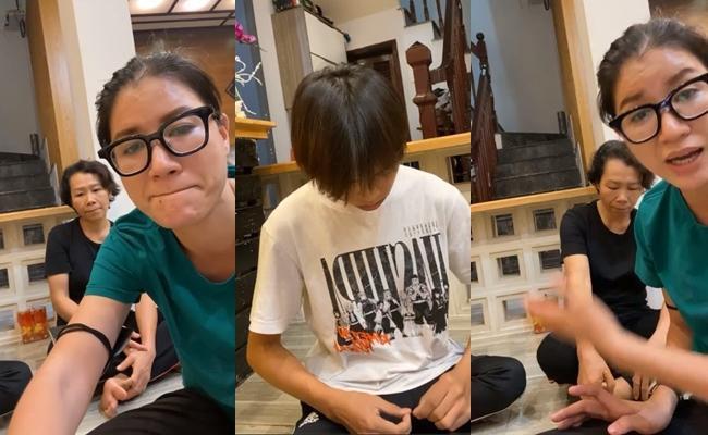 Dân giang hồ 'nhắc nhẹ' Trang Trần sau livestream Hồ Văn Cường - ảnh 2