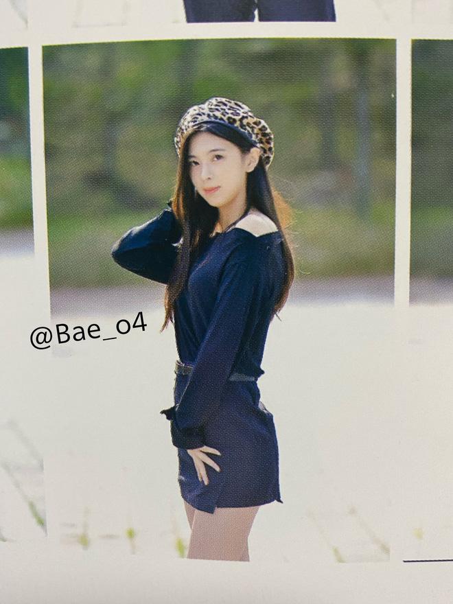 Chưa debut, nữ idol tương lai nhà JYP đã nhăm nhe ngôi vị nữ thần Kpop: Nhan sắc được so với cả Suzy, ảnh thẻ mới gây choáng - ảnh 11