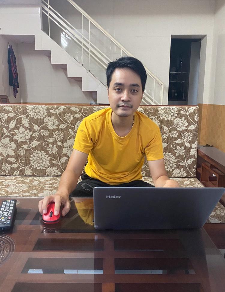 Vlogger Đinh Tiến Dũng – Người tạo trò chơi dân gian cho các em nhỏ - ảnh 3