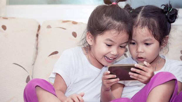 Làm sao để giúp trẻ em lên mạng một cách an toàn hơn? - ảnh 4