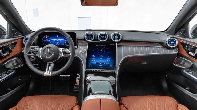 Mercedes A-Class - Xe sang cỡ nhỏ kén khách tại Việt Nam chuẩn bị ra mắt phiên bản mới - ảnh 4