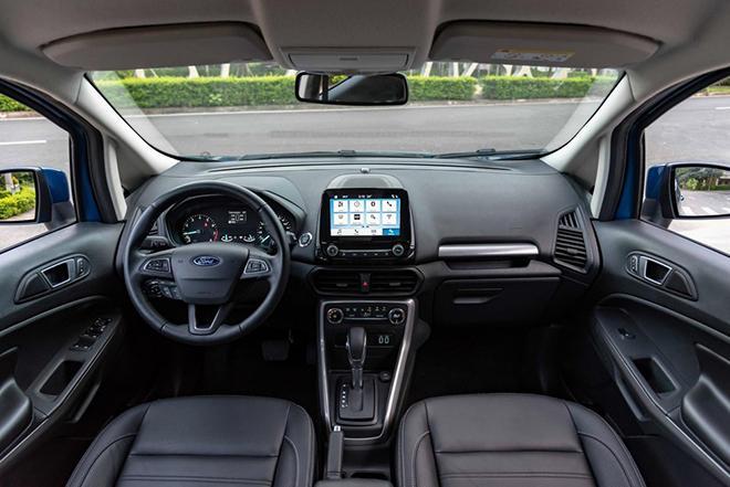 Giá xe Ford EcoSport tháng 10/2021, ưu đãi lên đến 50 triệu đồng - ảnh 10