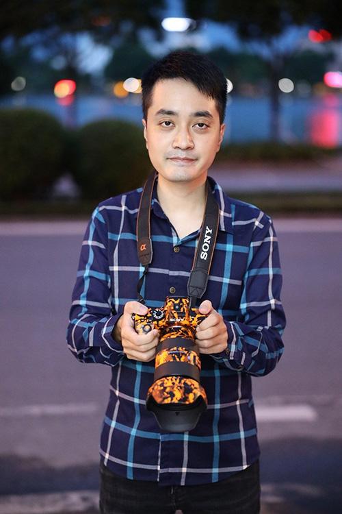 Vlogger Đinh Tiến Dũng – Người tạo trò chơi dân gian cho các em nhỏ - ảnh 4