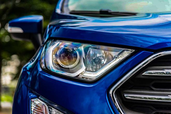 Giá xe Ford EcoSport tháng 10/2021, ưu đãi lên đến 50 triệu đồng - ảnh 5