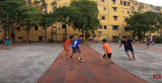 Vlogger Đinh Tiến Dũng – Người tạo trò chơi dân gian cho các em nhỏ - ảnh 2