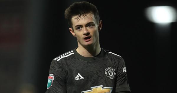 Thành công của Joe Hugill tại M.U là nỗi đau ngọt ngào của Sunderland - ảnh 2