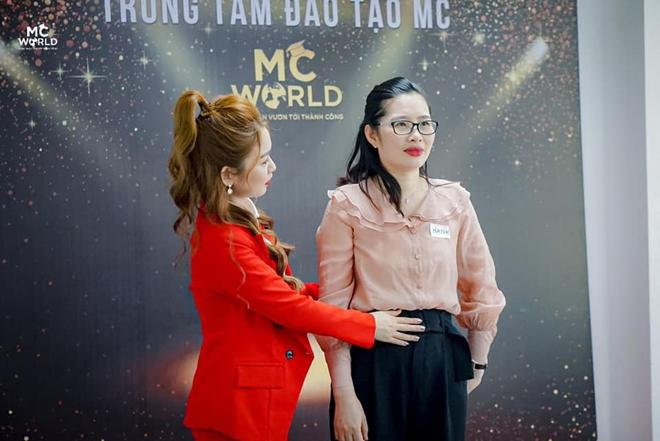 Gặp gỡ CEO Hoàng Hà Thu - người truyền lửa cho nhiều doanh nhân Việt - ảnh 4