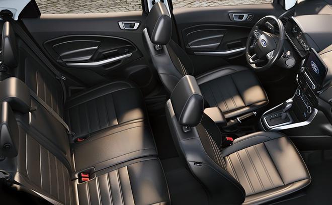 Giá xe Ford EcoSport tháng 10/2021, ưu đãi lên đến 50 triệu đồng - ảnh 11