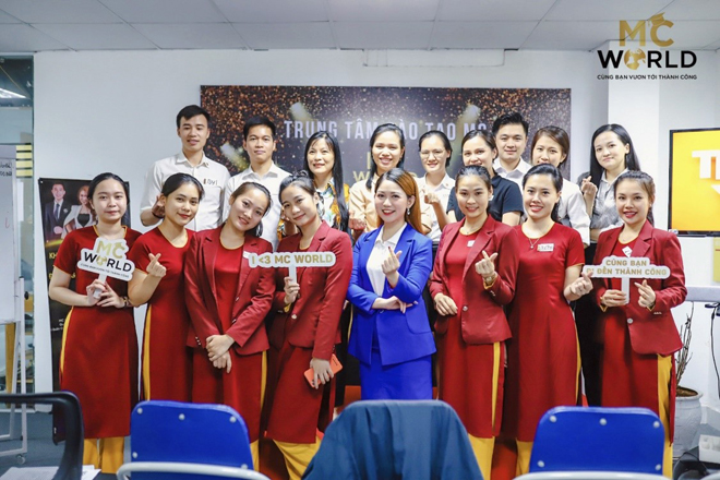 Gặp gỡ CEO Hoàng Hà Thu - người truyền lửa cho nhiều doanh nhân Việt - ảnh 3
