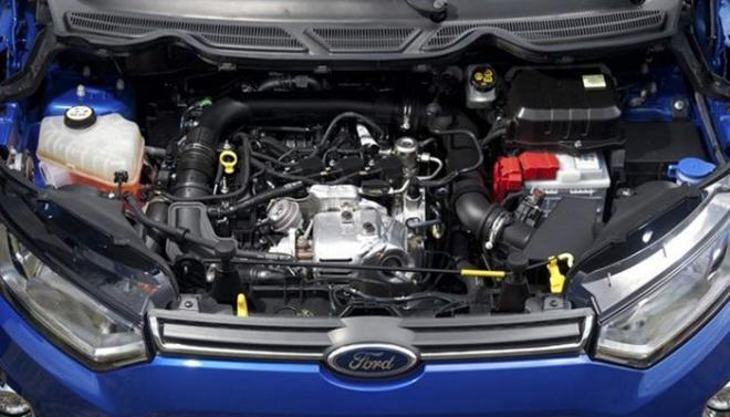 Giá xe Ford EcoSport tháng 10/2021, ưu đãi lên đến 50 triệu đồng - ảnh 12
